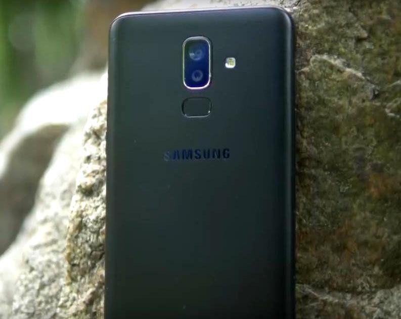 Смартфон Samsung Galaxy J8 (2018) — достоинства и недостатки