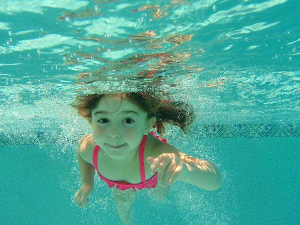 Обзор лучших детских бассейнов в Москве в 2020 году