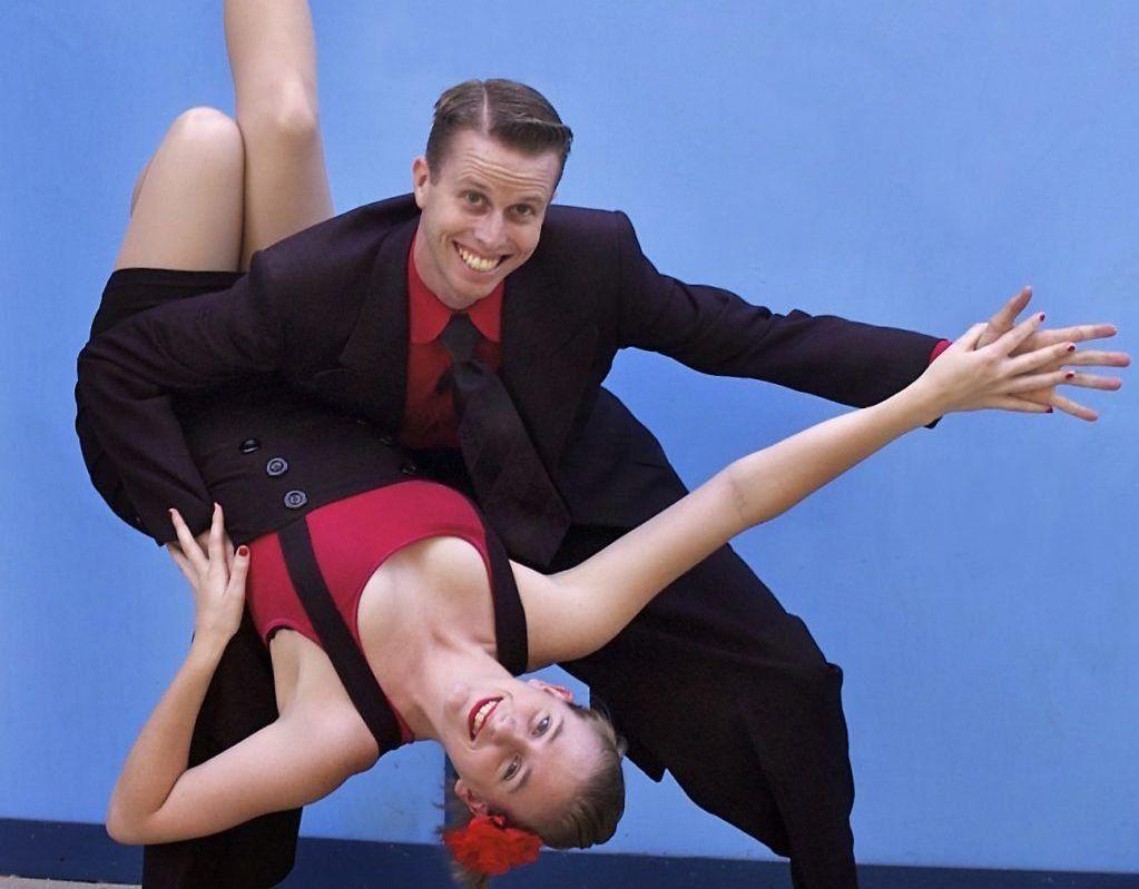 Лучшие танцевальные школы в Самаре в 2020 году