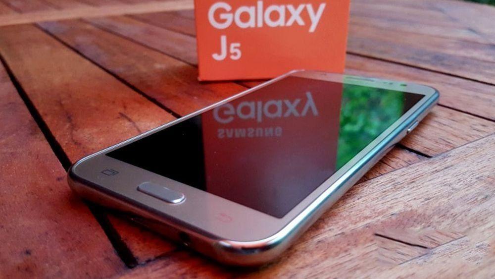 Смартфон Samsung Galaxy J5 (2017) — достоинства и недостатки