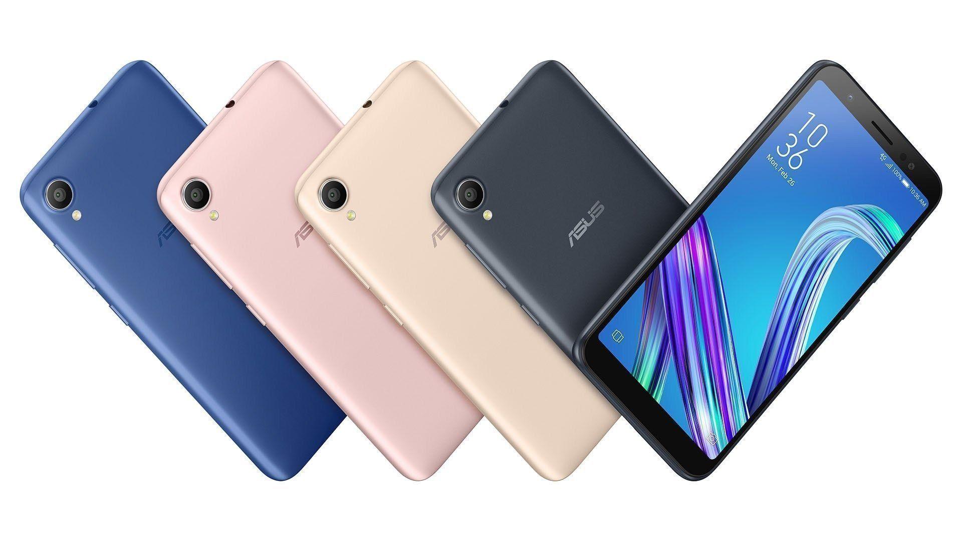 Смартфон ASUS Zenfone Live L1 ZA550KL 2/16GB: в чем достоинства и какие недостатки