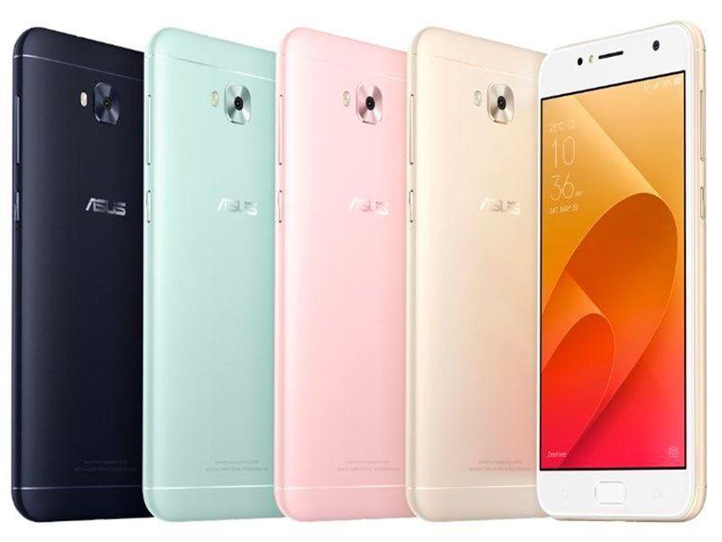 Смартфон ASUS ZenFone Live ZB553KL 16Gb – достоинства и недостатки