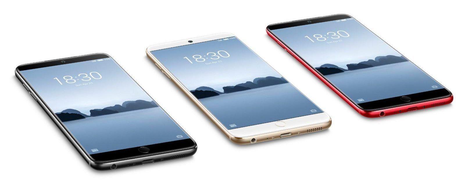 Смартфон Meizu 15 Lite (32GB и 64GB) — достоинства и недостатки