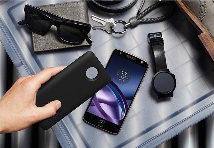 Motorola Moto Z Force gen.2: достоинства и недостатки
