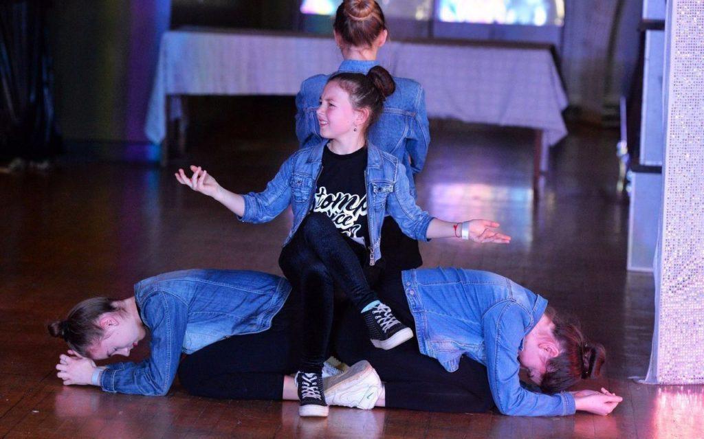 Рейтинг лучших танцевальных школ в Крыму 2019