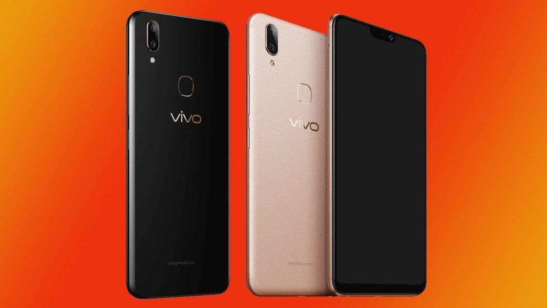 Смартфон Vivo V9 Youth — достоинства и недостатки