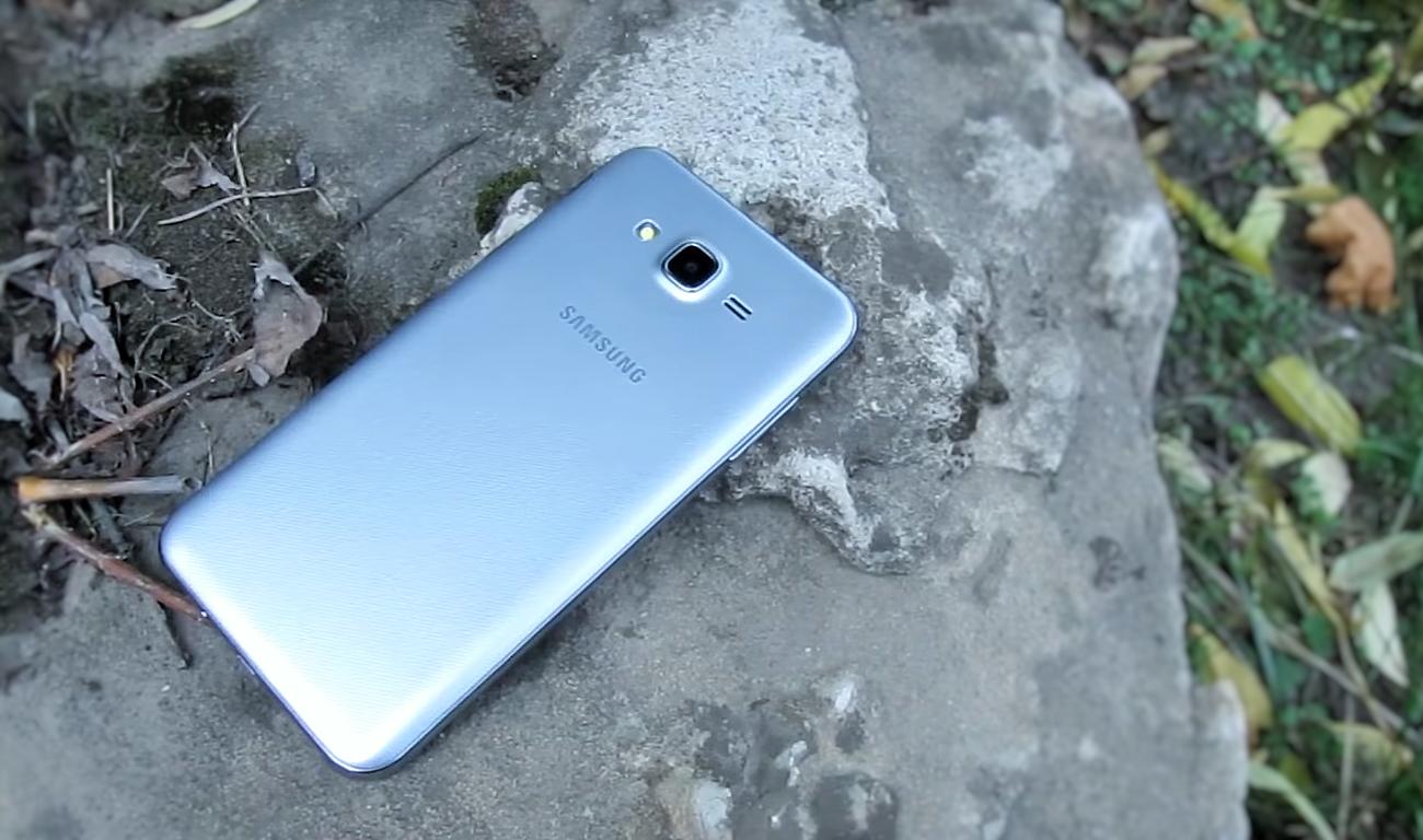Смартфон Samsung Galaxy J7 Neo и J7 (2017) — достоинства и недостатки