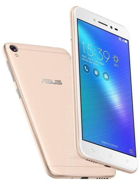 Смартфон ASUS ZenFone Live ZB501KL - достоинства и недостатки данной модели