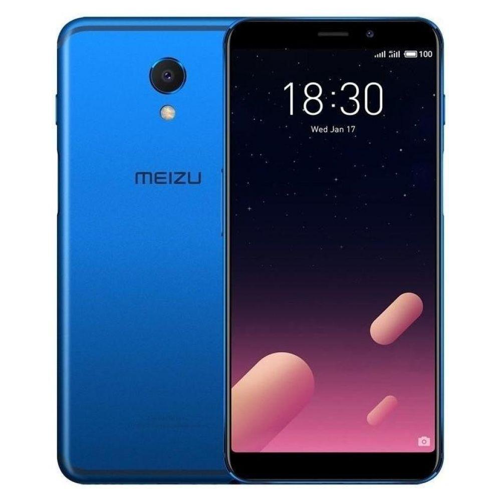 Смартфон Meizu M6s (32GB и 64GB) — достоинства и недостатки