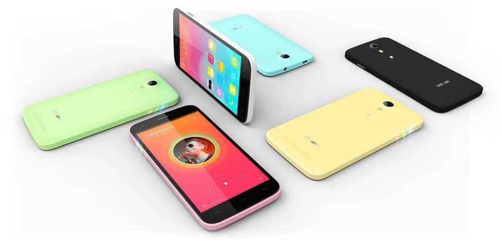 Смартфон фирмы Dooge — это стильно, удобно, качественно