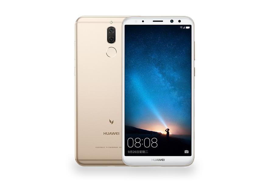 Достоинства и недостатки смартфона Huawei Nova 2i