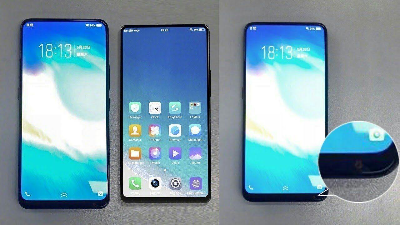 Смартфон Vivo Nex S (128GB и 256GB) — достоинства и недостатки