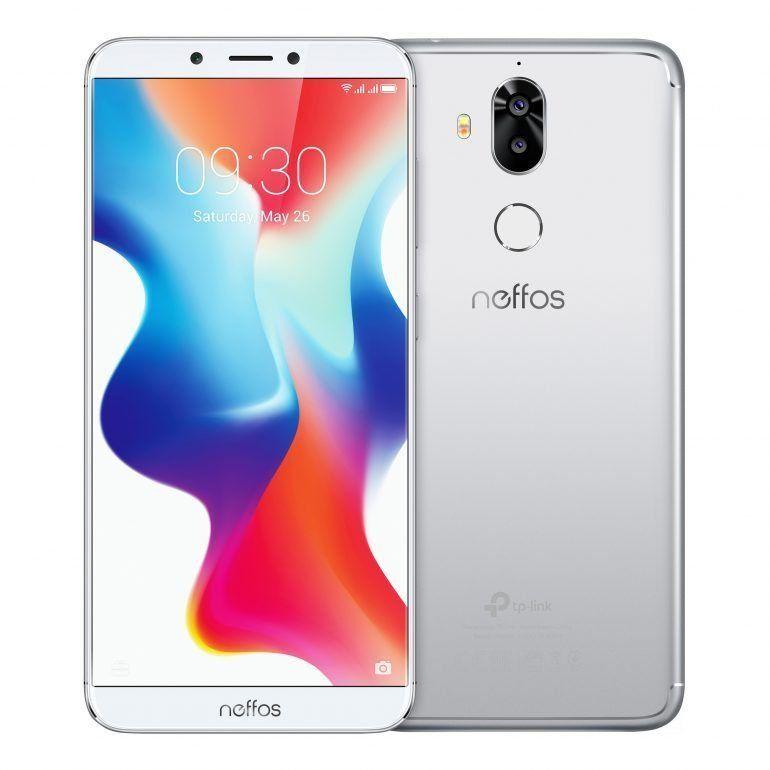 Смартфон TP-LINK Neffos C9A — достоинства и недостатки