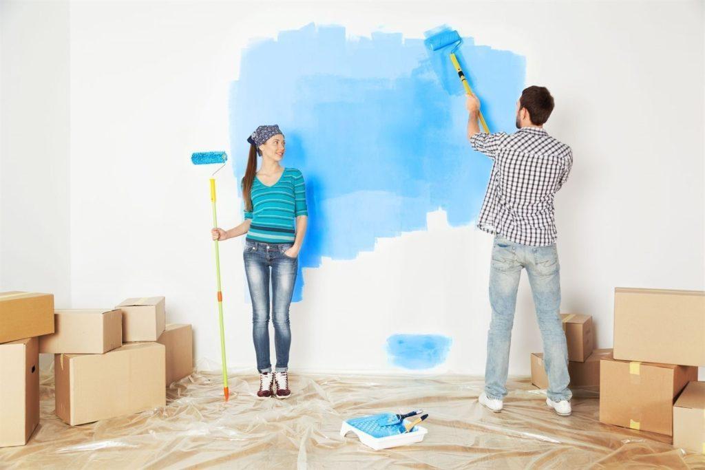 Тор 10 фирм по ремонту квартир в Самаре