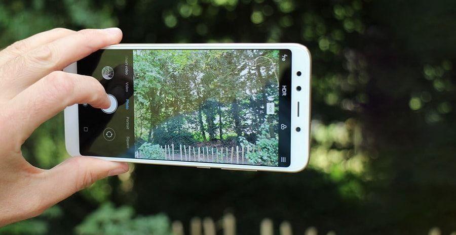 Смартфоны Xiaomi Mi A2 и Mi A2 Lite (32GB и 64GB)