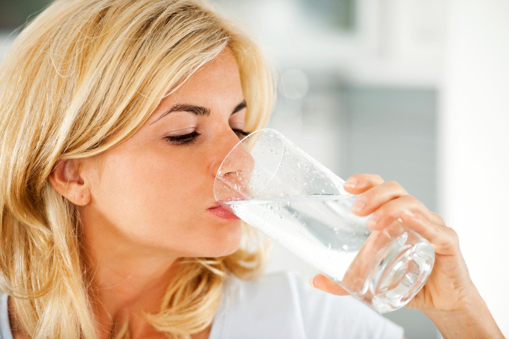 Лучшая щелочная минеральная вода в 2021 году