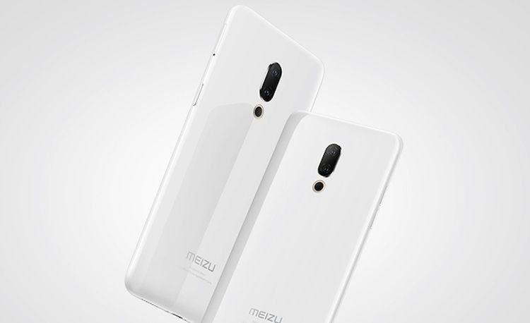 Сравнение смартфонов Meizu 15 и Meizu 15 Plus