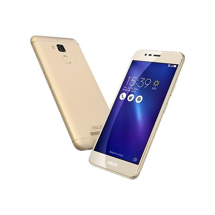 Смартфон ASUS ZenFone 3 Max ZC520TL 16GB: плюсы и минусы