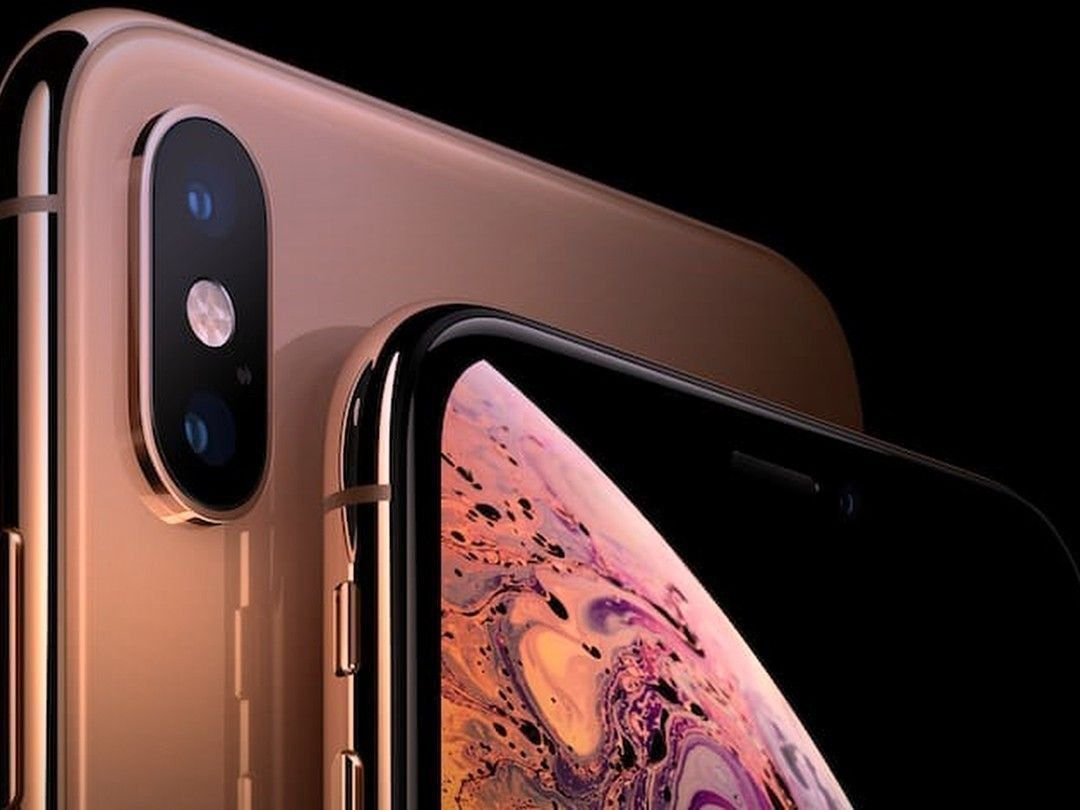 Смартфоны Apple iPhone XS и XS Max — достоинства и недостатки