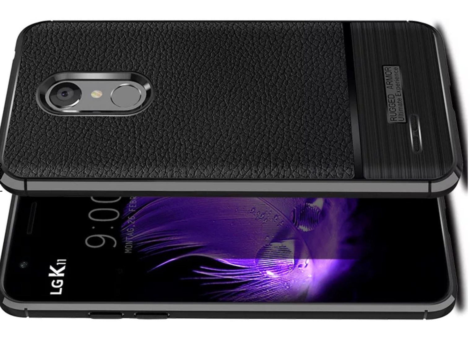 Смартфон LG K11- достоинства и недостатки