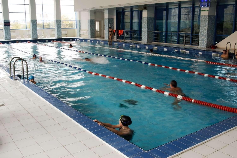 Выбор бассейна для детей в Самаре в 2020 году