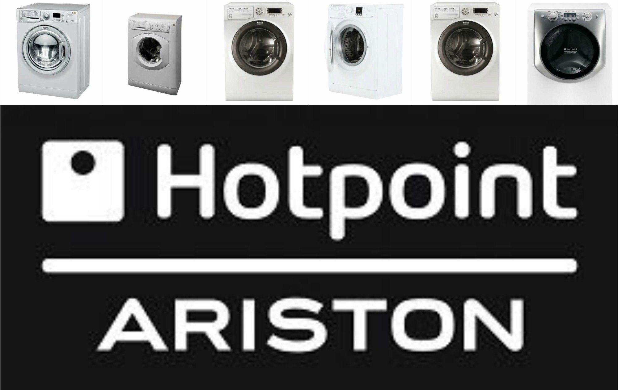 Рейтинг лучших стиральных машин Hotpoint-Ariston