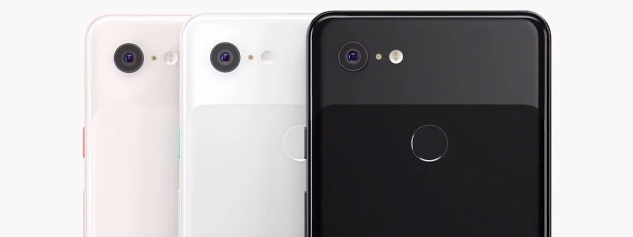 Смартфон Google Pixel 3 обзор новинки