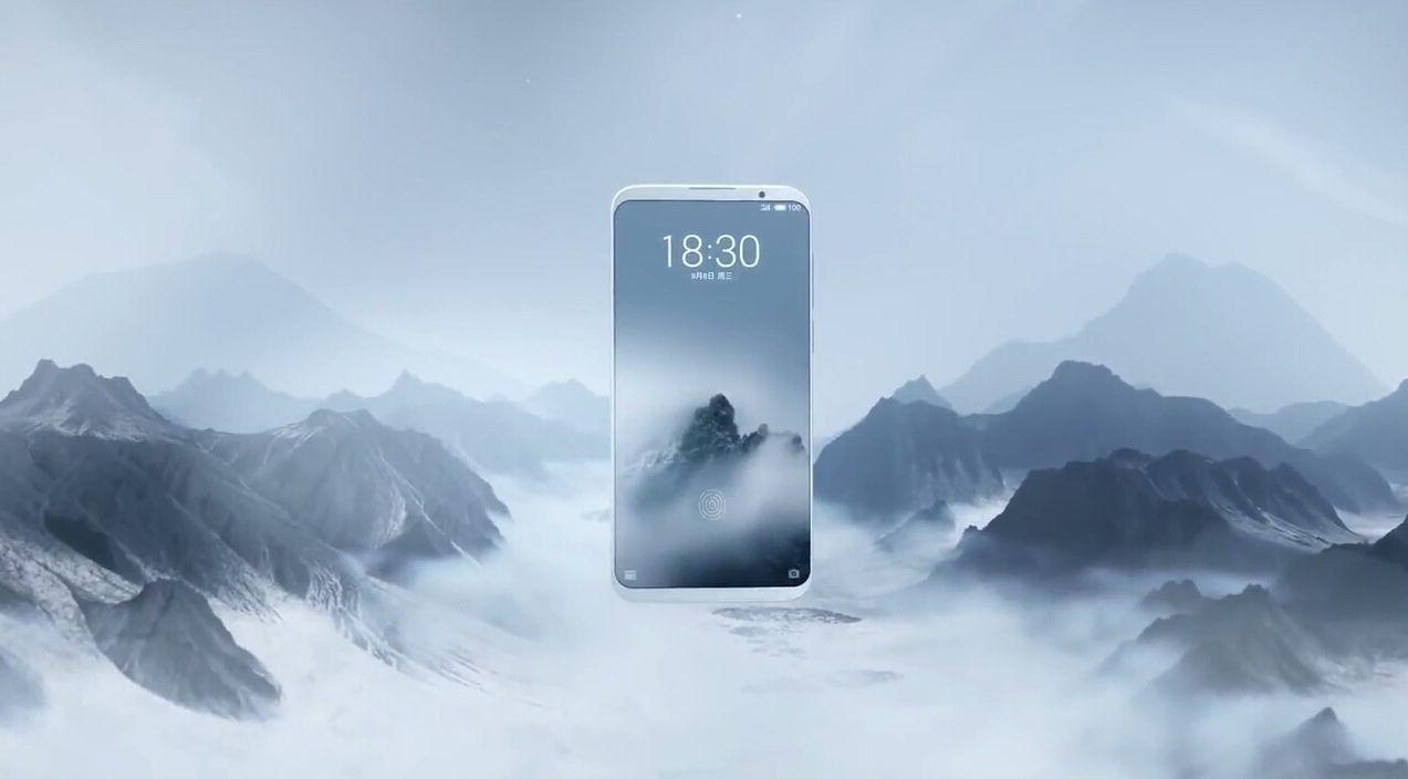 Смартфон Meizu 16X — достоинства и недостатки