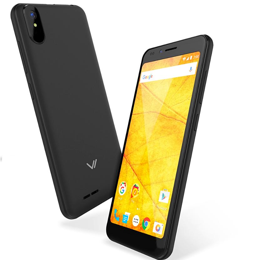 Обзор смартфона Vertex Impress Pear — достоинства и недостатки