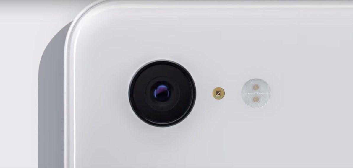 Смартфон Google Pixel 3 — достоинства и недостатки