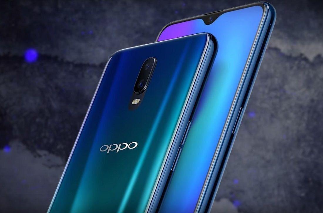 Смартфон Oppo R17 и R17 Pro — достоинства и недостатки