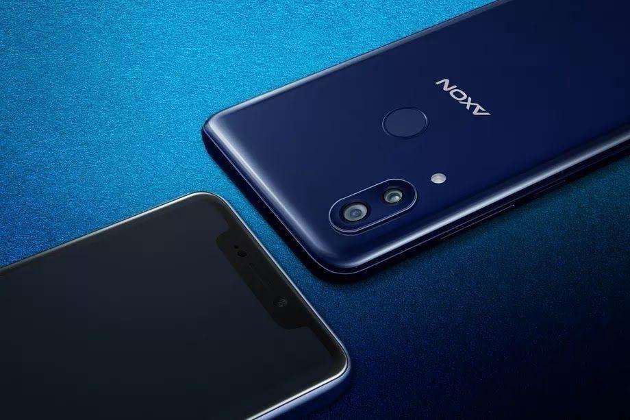 Смартфон ZTE Axon 9 Pro — достоинства и недостатки