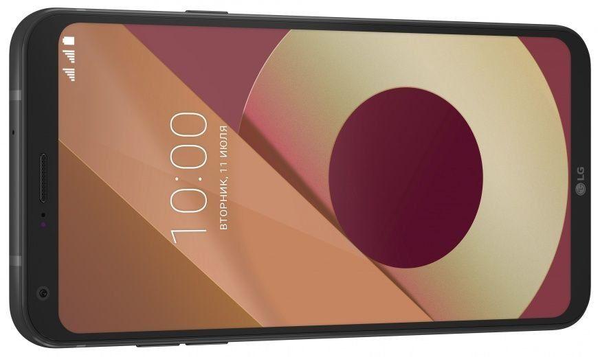 Смартфоны LG Q6 M700AN и Q6 альфа M700  — достоинства и недостатки