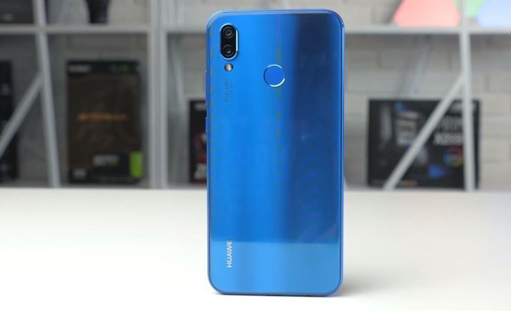 Айфон из Китая: Huawei Nova 3E — Достоинства и недостатки