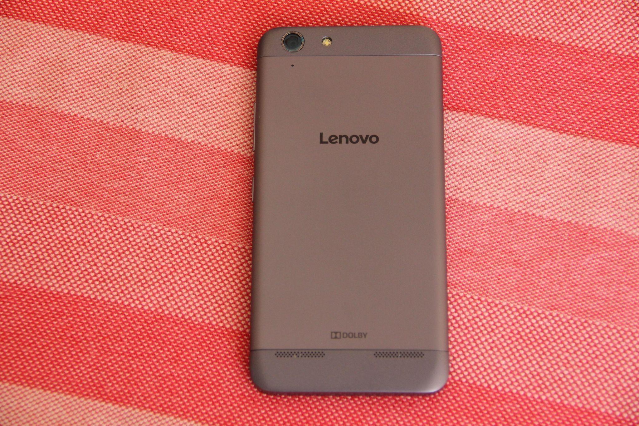 Смартфон Lenovo Vibe K5: подарок для меломанов
