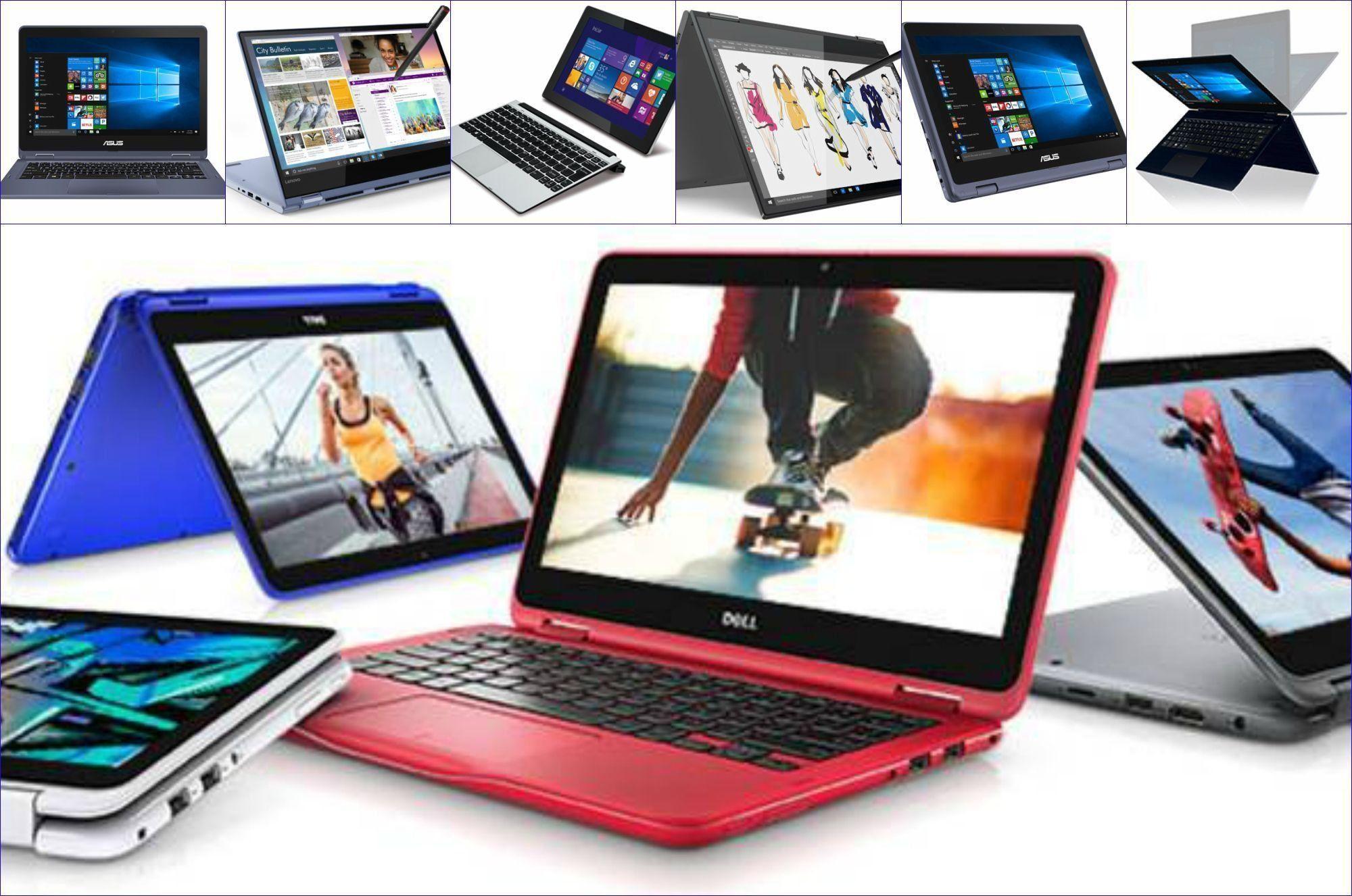 Рейтинг лучших ноутбуков 11-11,9 дюймов в 2020 году