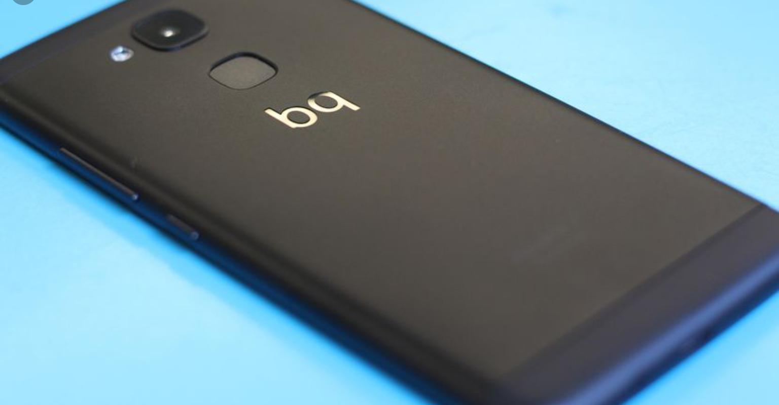 Смартфон BQ Aquaris V 32GB — достоинства и недостатки