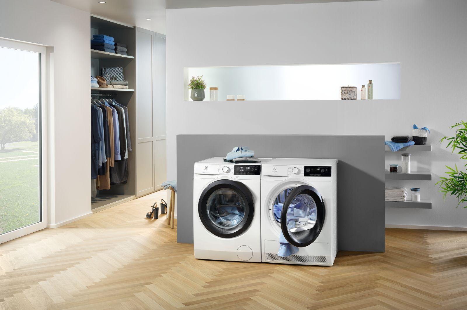 Рейтинг лучших стиральных машин Electrolux в 2020 году
