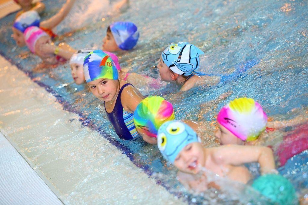 Рейтинг лучших детских бассейнов в Перми в 2021 году