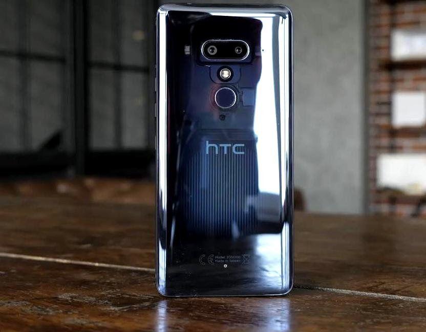 Смартфон HTC U12 Plus (64GB и 128GB) — достоинства и недостатки