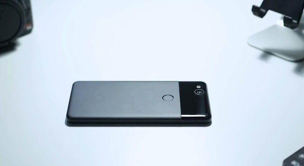 Смартфон Google Pixel 2 - достоинства и недостатки