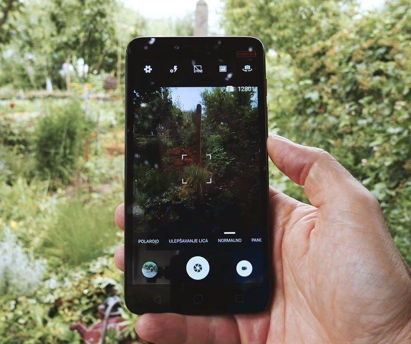 Смартфон Alcatel PIXI 4 Plus Power — достоинства и недостатки