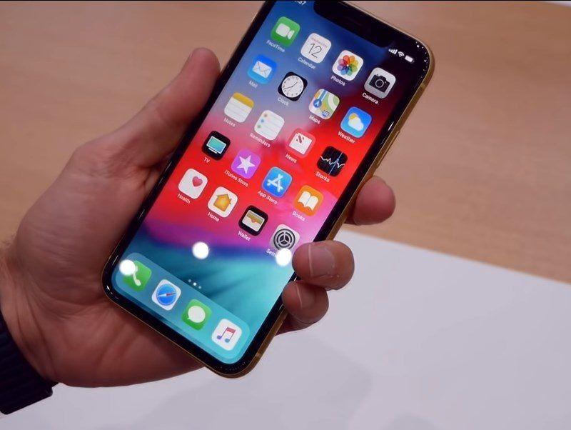 Смартфон Apple iPhone XR — достоинства и недостатки