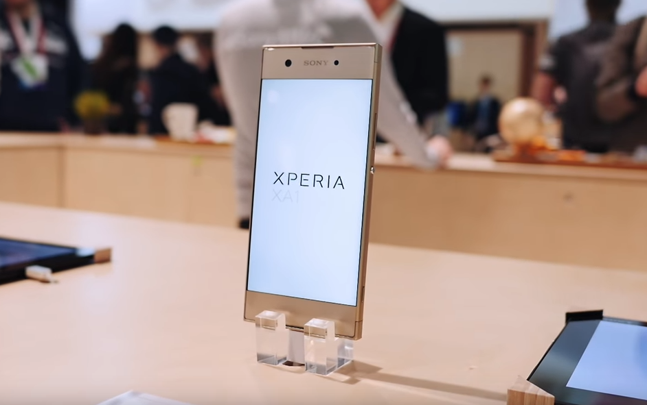 Обзор смартфонов Sony Xperia XA1 Ultra Dual 32 и 64 Gb — достоинства и недостатки