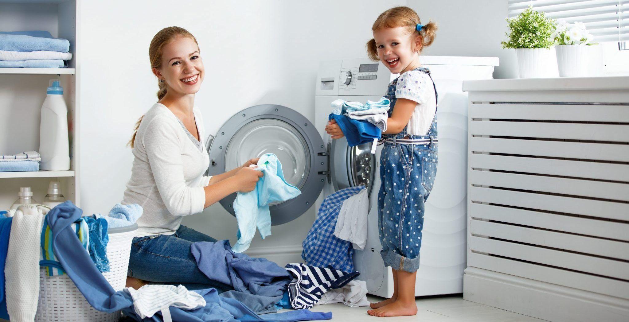 Лучшие стиральные машины LG в 2020 году
