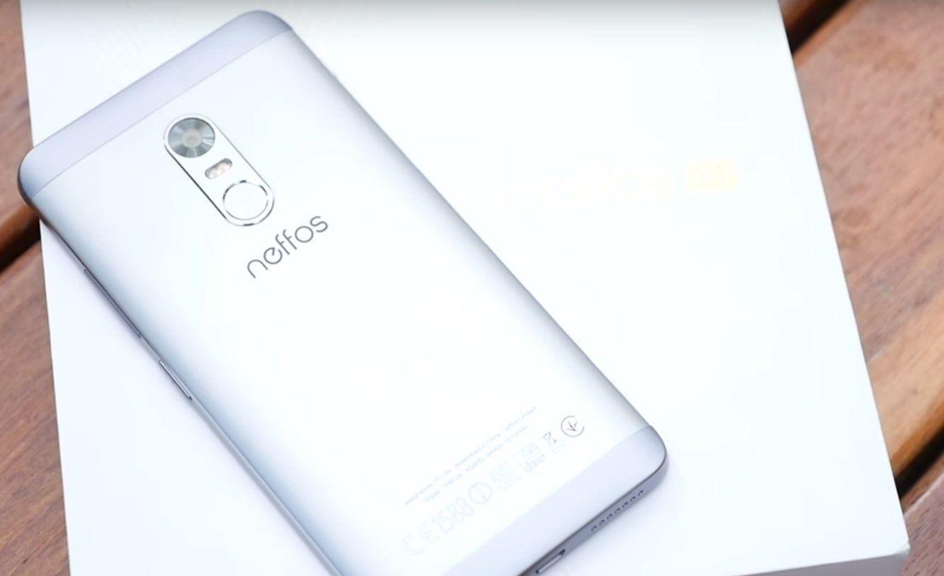 Смартфон TP-LINK Neffos X1 32GB — достоинства и недостатки