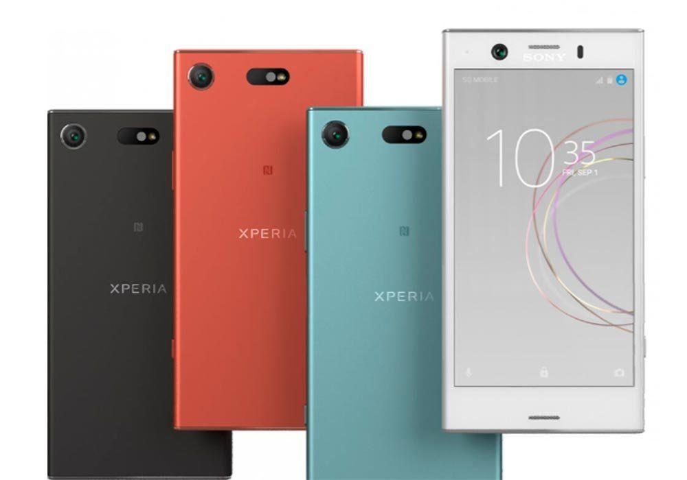 Смартфоны Sony Xperia XZ1, XZ1 Compact и XZ1 Dual – достоинства и недостатки