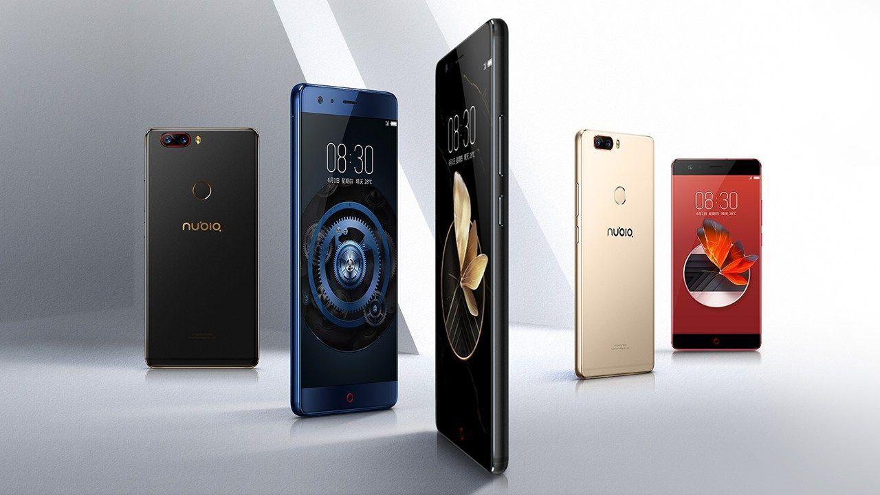 Смартфон ZTE Nubia Z17 6/64GB и 8/64GB — достоинства и недостатки