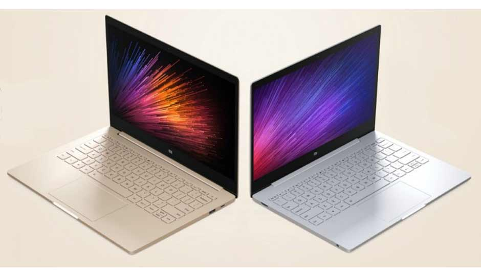 Рейтинг лучших ноутбуков Xiaomi 2021 года