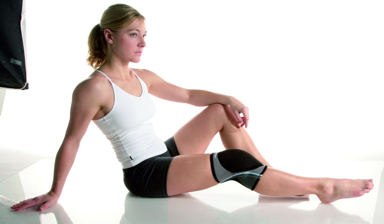 Лучшие бандажи и фиксаторы для коленного сустава в 2020 году